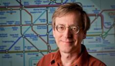 David Beratan, Duke University Chemistry professor